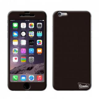 Gizmobies スキンシール Deep Field Black iPhone 6s/6スキンシール