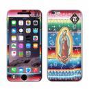 Gizmobies スキンシール MEXICO MARIA iPhone 6s/6スキンシール