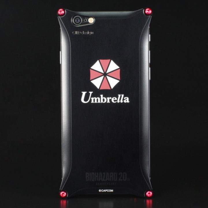 【iPhone6s/6ケース】バイオハザード20周年記念 ソリッドケース iPhone 6s/6 Umbrella_0