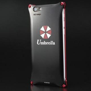 【iPhone6s/6ケース】バイオハザード20周年記念 ソリッドケース iPhone 6s/6 Umbrella_1