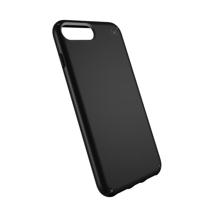 【iPhone8 Plusケース】speck 耐衝撃ケース Presidio ブラック iPhone 8 Plus_0