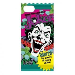 iPhone SE/5s/5 ケース スナックパッケージ ソフトジャケット ジョーカー