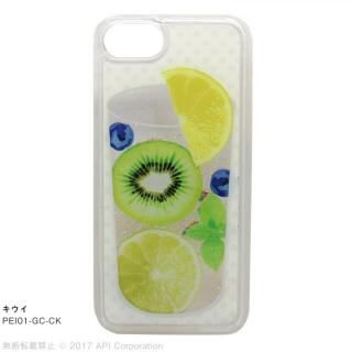 EYLE Glitter Case カクテル キウイ iPhone 8/7/6s/6