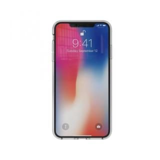 【iPhone XS Maxケース】adidas OR Clear Case Trefoils カラフルロゴ iPhone XS Max_3