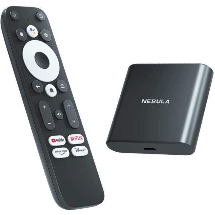 Anker Nebula 4K Streaming Dongle ブラック【10月下旬】_0