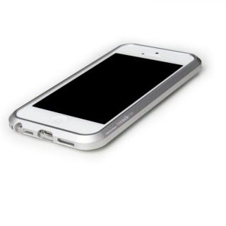 innerexile Edge  iPhone SE/5s/5 Silver