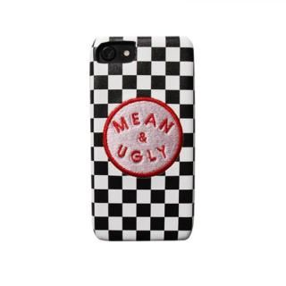 【iPhone8/7/6s/6ケース】Valfre Mean & Ugly iPhone 8/7/6s/6