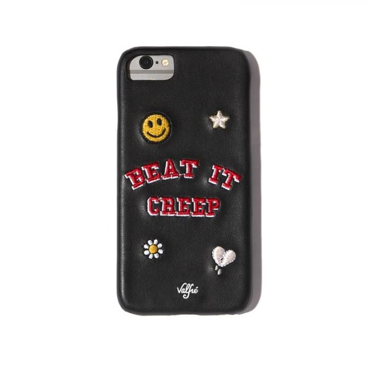 【iPhone8/7/6s/6ケース】Valfre Beat it Creep iPhone 8/7/6s/6_0