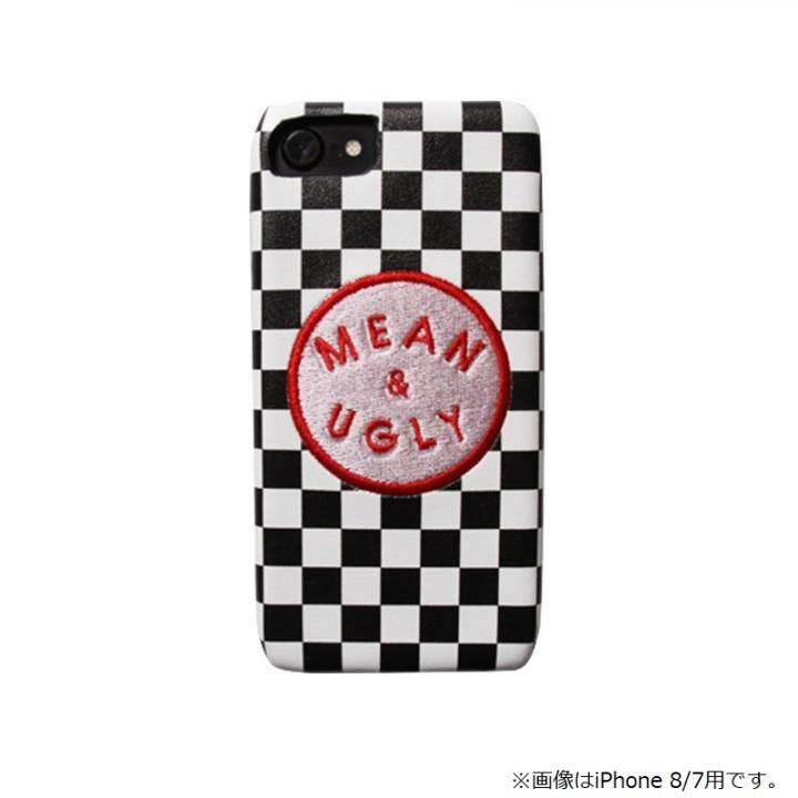 iPhone8 Plus/7 Plus ケース Valfre Mean & Ugly iPhone 8 Plus/7 Plus/6s Plus/6 Plus_0