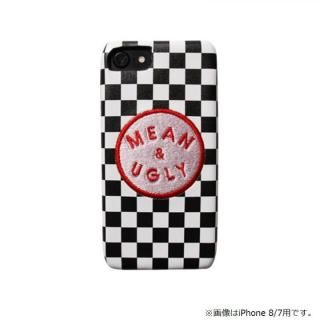 iPhone8 Plus/7 Plus ケース Valfre Mean & Ugly iPhone 8 Plus/7 Plus/6s Plus/6 Plus