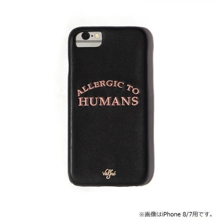 【iPhone8 Plus/7 Plusケース】Valfre Allergic to Humans iPhone 8 Plus/7 Plus/6s Plus/6 Plus_0