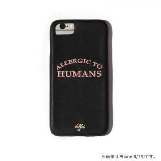 iPhone8 Plus/7 Plus ケース Valfre Allergic to Humans iPhone 8 Plus/7 Plus/6s Plus/6 Plus