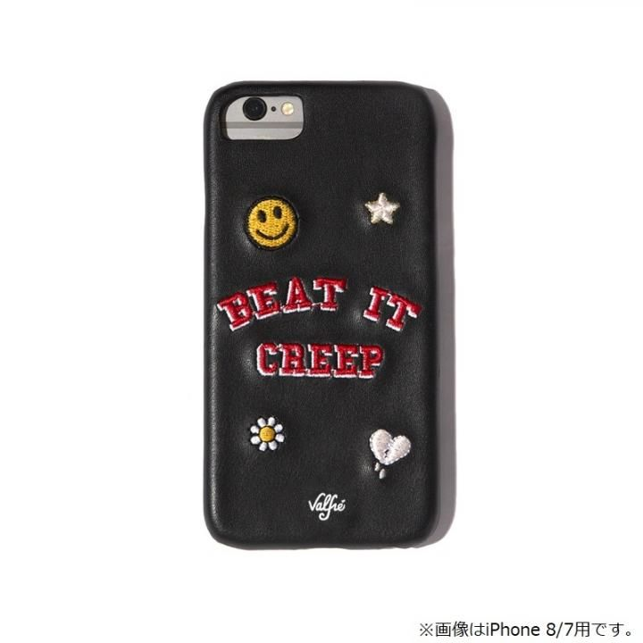 iPhone8 Plus/7 Plus ケース Valfre Beat it Creep iPhone 8 Plus/7 Plus/6s Plus/6 Plus_0