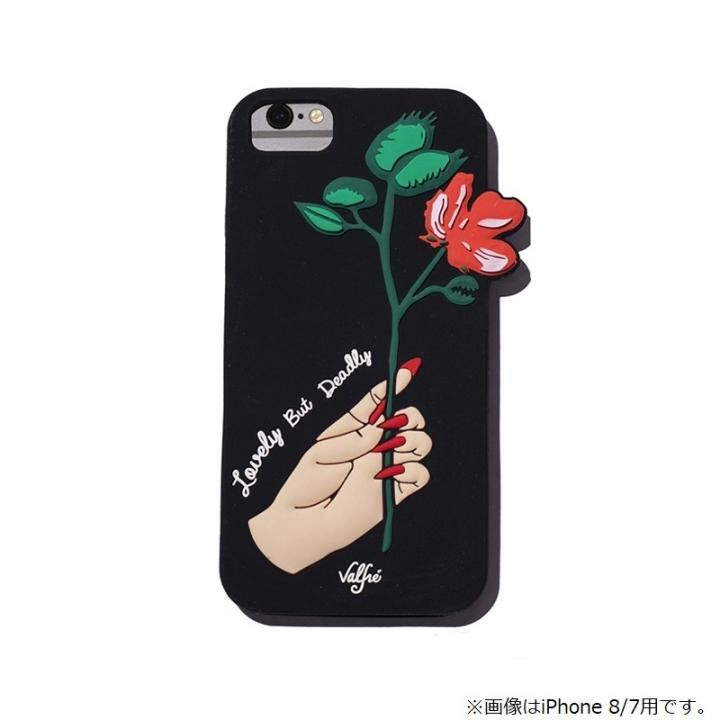 【iPhone8 Plus/7 Plusケース】Valfre Lovely but Deadly iPhone 8 Plus/7 Plus/6s Plus/6 Plus_0