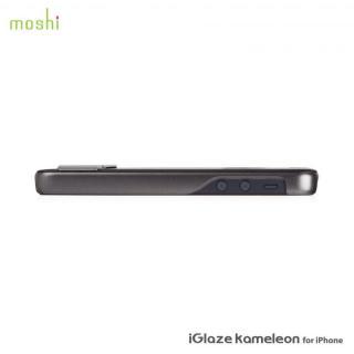 【iPhone SE/5s/5ケース】moshi iGlaze Kameleon  iPhone SE/5s/5 Black_4