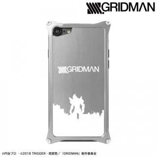 【iPhone8/7ケース】ソリッドバンパー SSSS.GRIDMAN for iPhone 8 / 7【3月上旬】