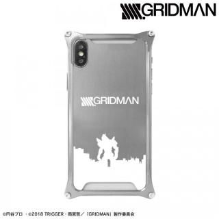 【iPhone XS/Xケース】ソリッドバンパー SSSS.GRIDMAN for iPhone XS/iPhone X【3月上旬】