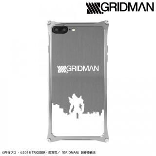 iPhone8 Plus/7 Plus ケース ソリッドバンパー SSSS.GRIDMAN for iPhone 8 Plus/7 Plus