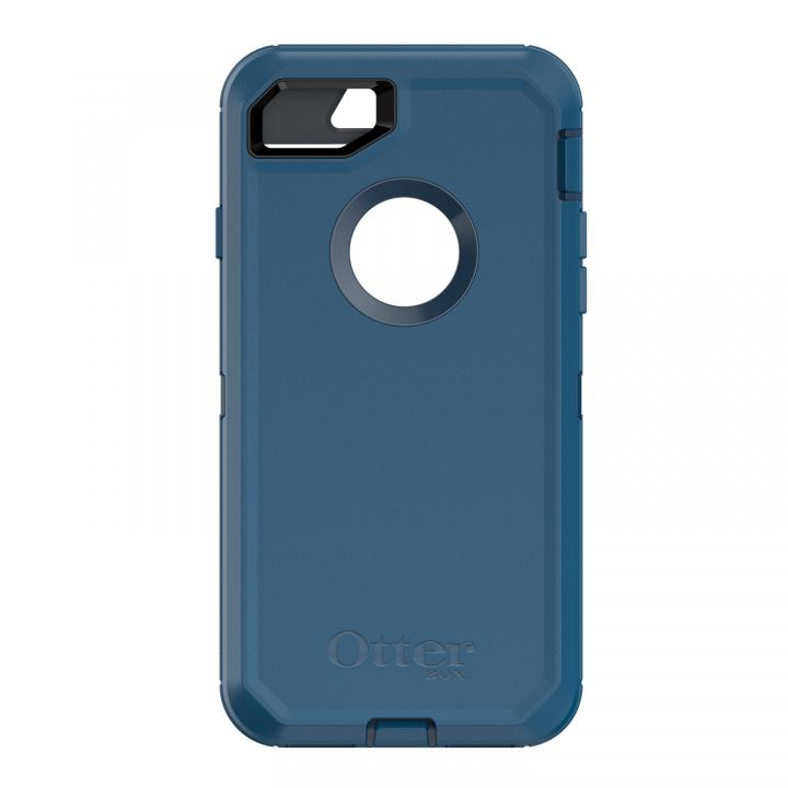 iPhone7 ケース OtterBox Defender 耐衝撃ケース ブレーザーブルー iPhone 7_0