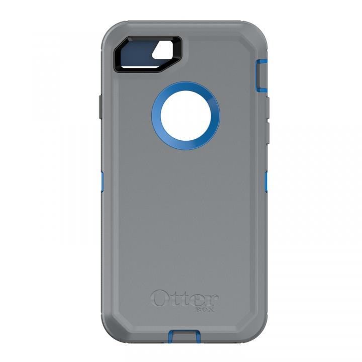 iPhone7 ケース OtterBox Defender 耐衝撃ケース カワバンガブルー iPhone 7_0