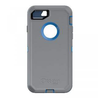 OtterBox Defender 耐衝撃ケース カワバンガブルー iPhone 7