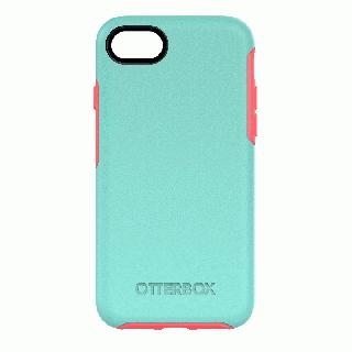 iPhone7 ケース OtterBox Symmetry 耐衝撃ケース アクアミント iPhone 7