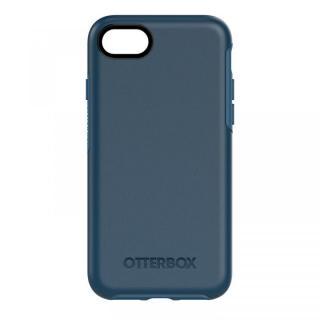OtterBox Symmetry 耐衝撃ケース ブレーザーブルー iPhone 7