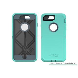 OtterBox Defender 耐衝撃ケース テンペストブルー iPhone 7 Plus