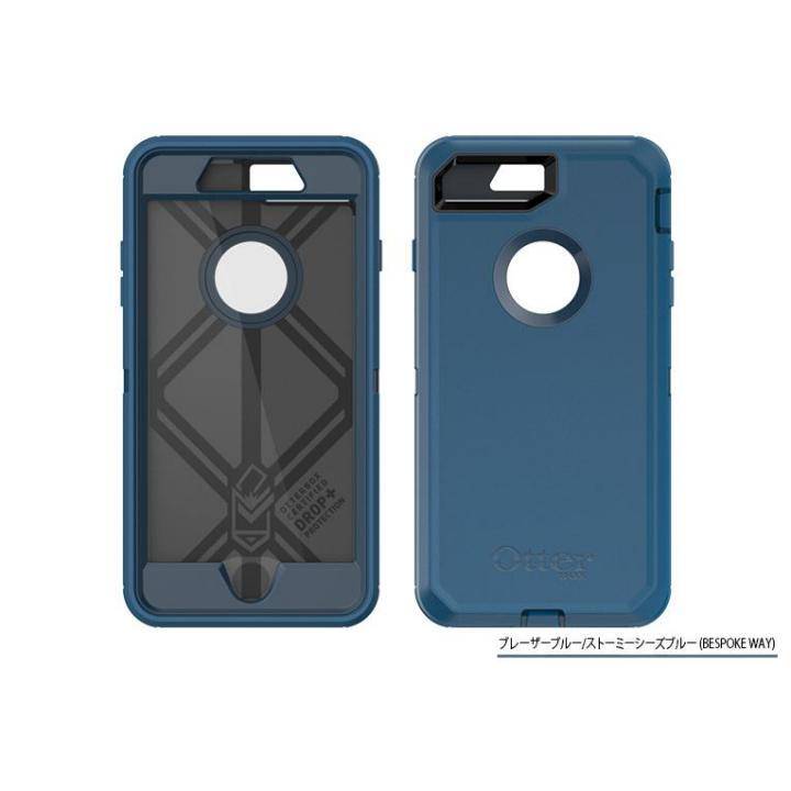 iPhone7 Plus ケース OtterBox Defender 耐衝撃ケース ブレーザーブルー iPhone 7 Plus_0
