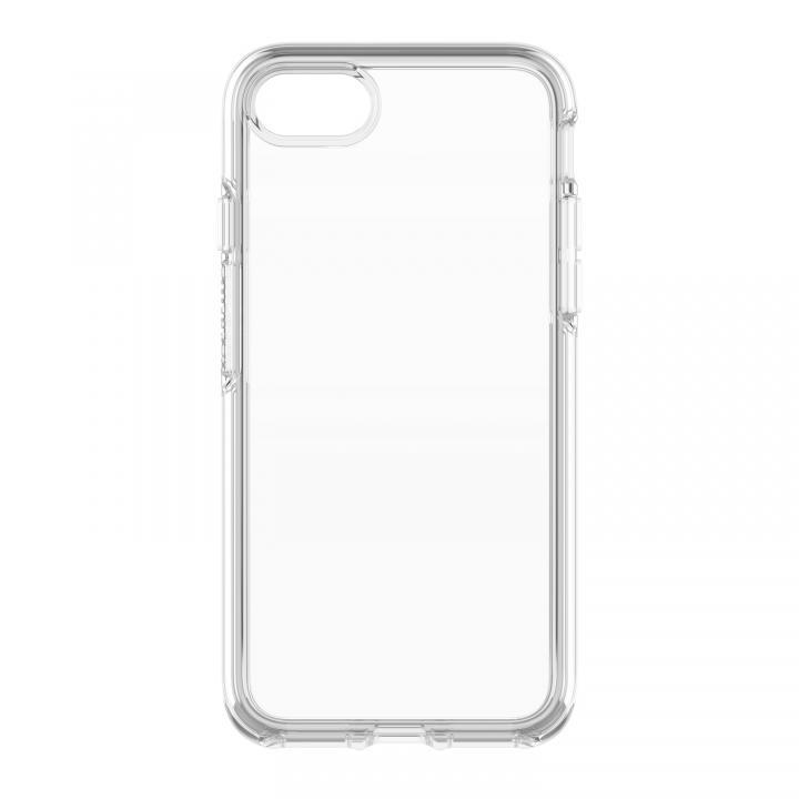 iPhone7 ケース OtterBox Symmetry Clear 耐衝撃ケース クリア iPhone 7_0