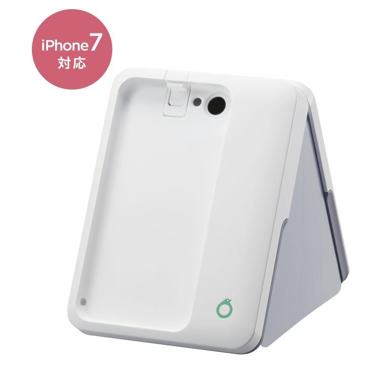 大切な写真をデジタル化できる Omoidori iPhone 8/7/6s/6/SE/5s/5対応【4月下旬】