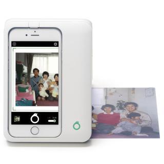 大切な写真をデジタル化できる Omoidori iPhone 8/7/6s/6/SE/5s/5対応_3