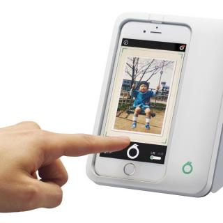 大切な写真をデジタル化できる Omoidori iPhone 8/7/6s/6/SE/5s/5対応_4