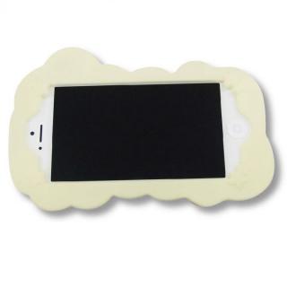 【iPhone SE/5s/5ケース】キキ&ララ ユニコーン iPhone SE/5s/5共用 シリコンジャケット_1