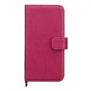 イタリアンソフトレザーケース ピンク iPhone 7