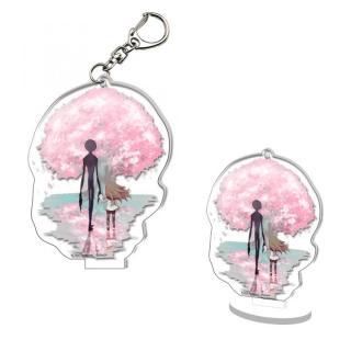 DEEMO スタンドアクリルキーホルダー Sakura iro no yume【10月上旬】