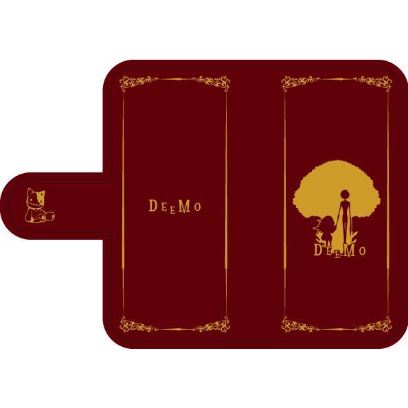 DEEMO手帳型スマホケース_0