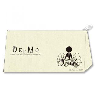 DEEMOポーチ【10月上旬】