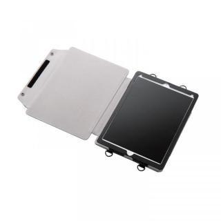 ソフトレザーケース(画板タイプ) ブラック iPad Pro 12.9インチ【10月下旬】_1