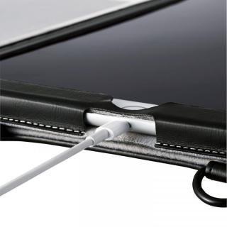 ソフトレザーケース(画板タイプ) ブラック iPad Pro 12.9インチ【10月下旬】_4