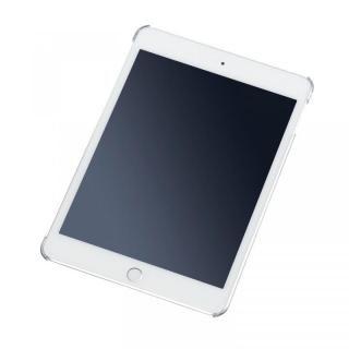 シェルカバー(スマートカバー対応)  クリア iPad Pro 12.9インチ_2