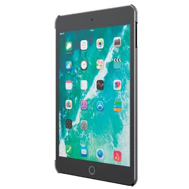 シェルカバー(スマートカバー対応)  クリア iPad Pro 10.5インチ_0