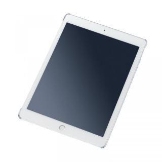 シェルカバー(スマートカバー対応)  クリア iPad Pro 10.5インチ_4