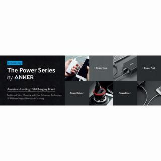 [90cm]Anker PowerLine Lightningケーブル ブルー_5
