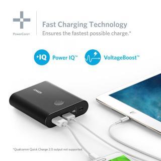 iPad・急速充電対応