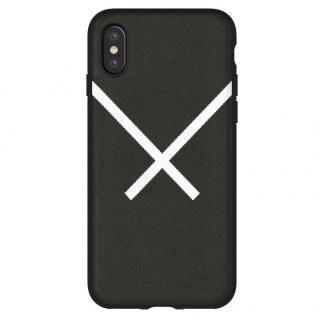 adidas Originals XBYO ケース ブラック iPhone X