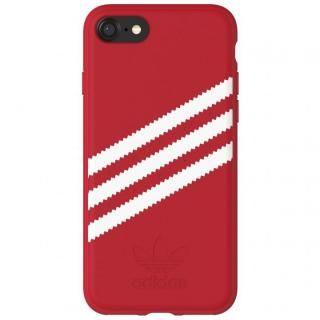 adidas Originals ケース ロイヤルレッド/ホワイト iPhone 8/7/6s/6