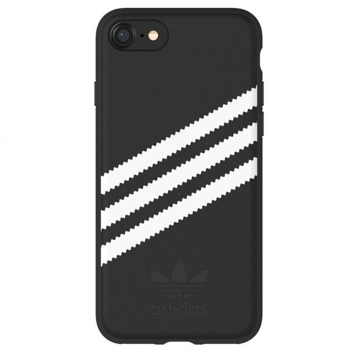 adidas Originals ケース ブラック/ホワイト iPhone 8/7/6s/6