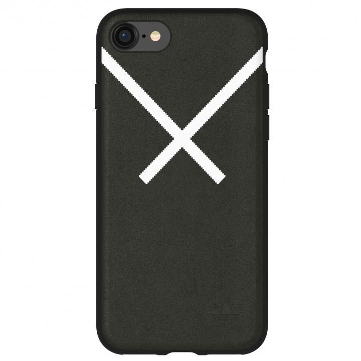 【iPhone8/7/6s/6ケース】adidas Originals XBYO ケース ブラック iPhone 8/7/6s/6【11月下旬】_0