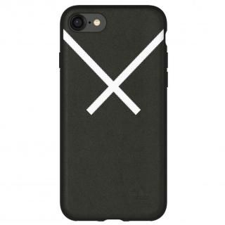 adidas Originals XBYO ケース ブラック iPhone 8/7/6s/6